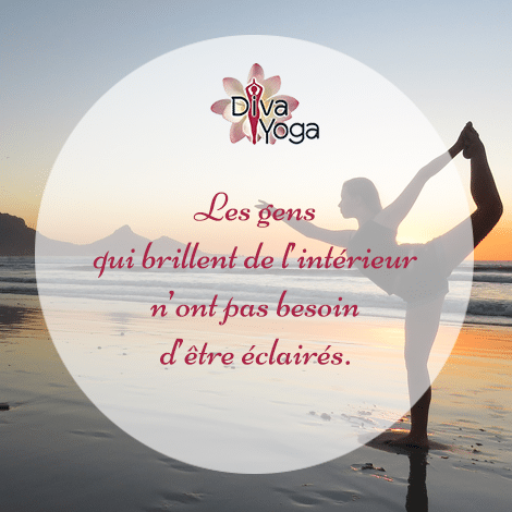Diva Yoga citation