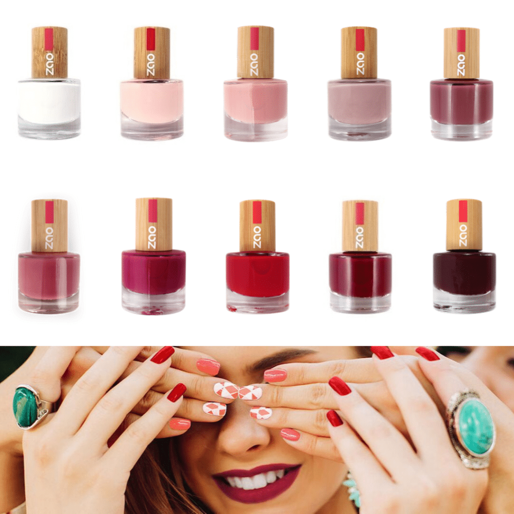 Envie de colorer vos ongles ?